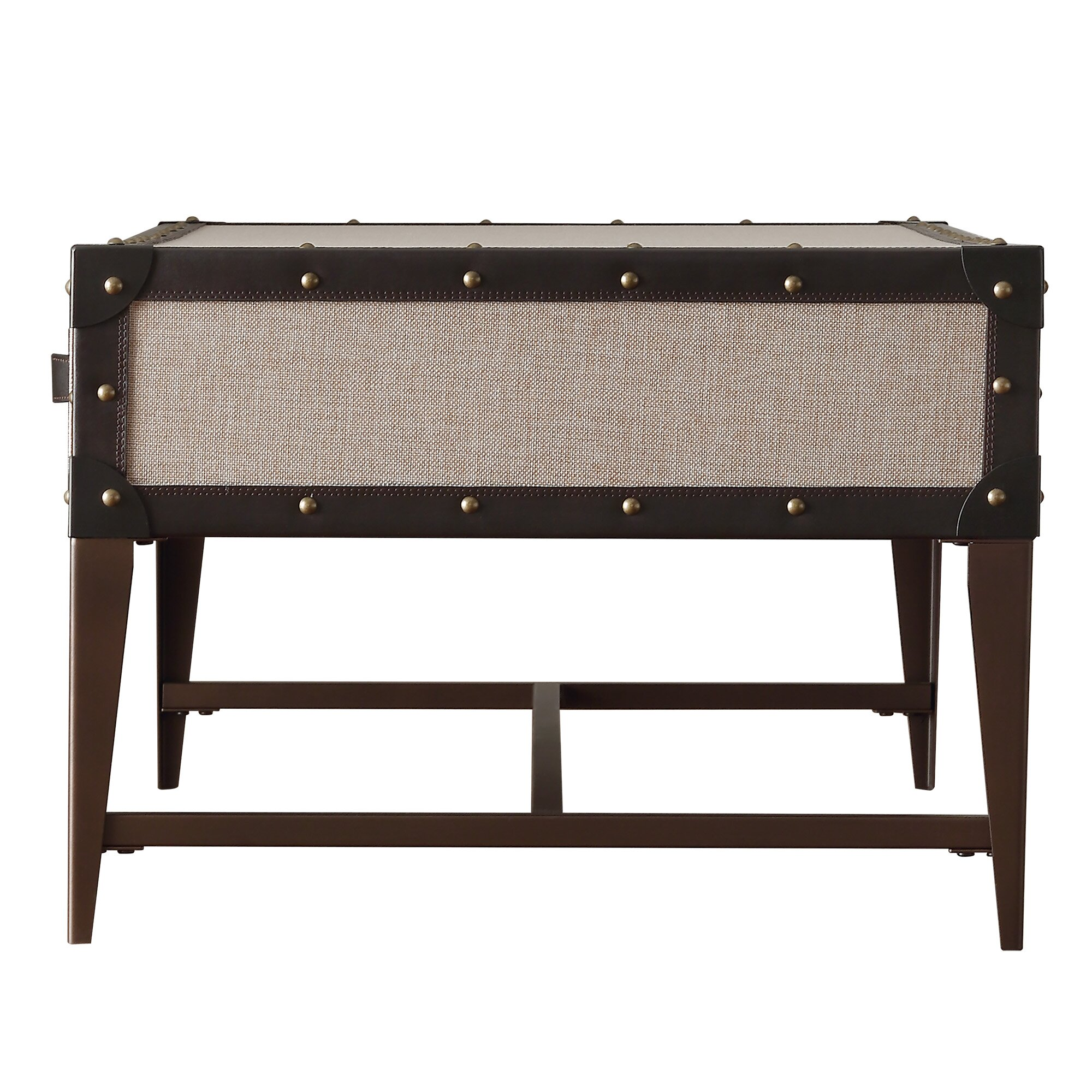 Three Posts Woodstock Coffee Table Reviews Wayfair