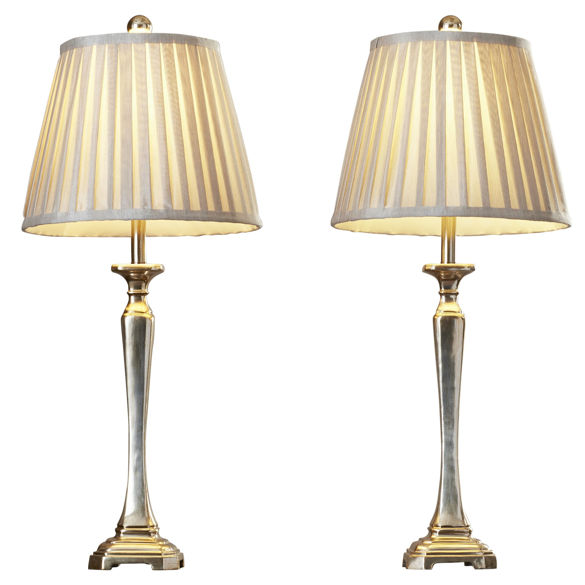 posts washingtonville 28 table lamps set of 2 reviews way. Black Bedroom Furniture Sets. Home Design Ideas