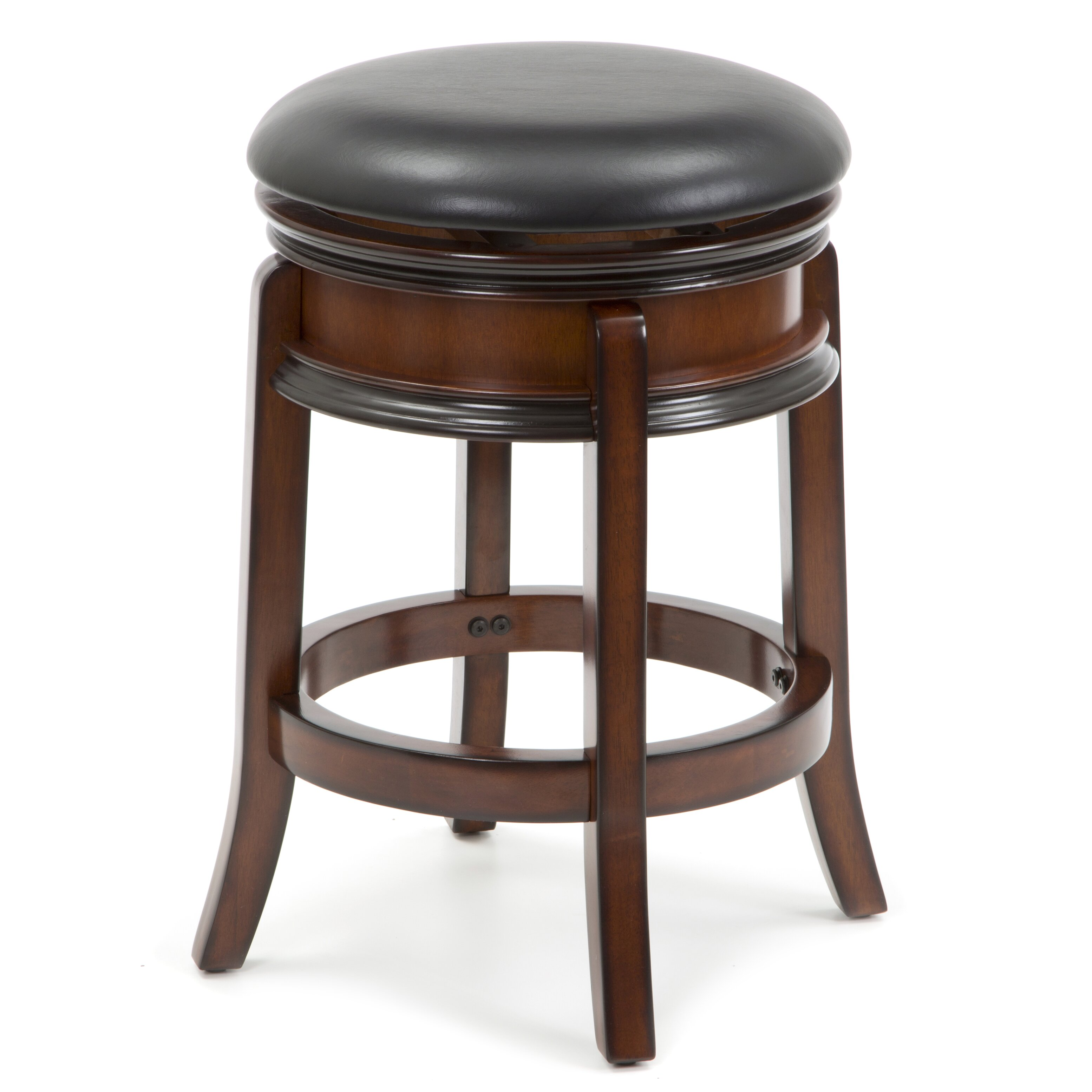 Three Posts Shenandoah 24quot Swivel Bar Stool amp Reviews  : Magellan2B2425222BCounter2BStool2Bwith2BSwivel from www.wayfair.ca size 3109 x 3109 jpeg 742kB