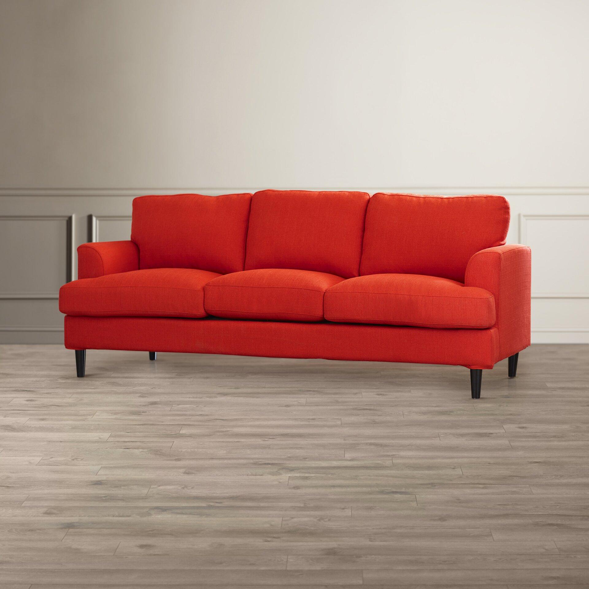 Wayfair Sleeper Sofa Replacement Legs: Three Posts Spring Grove Replacement Sofa Slipcover