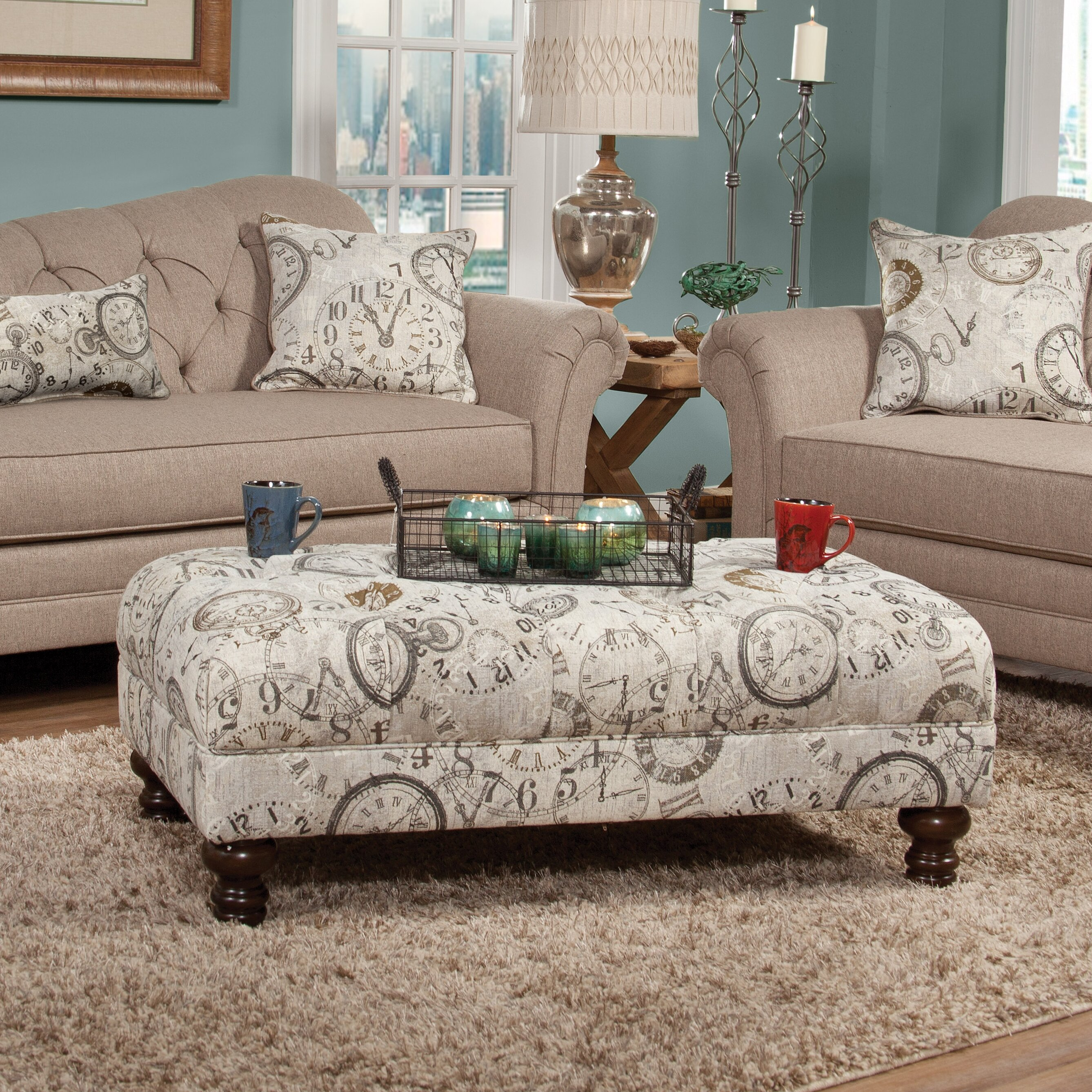 three posts serta upholstery wheatfield living room