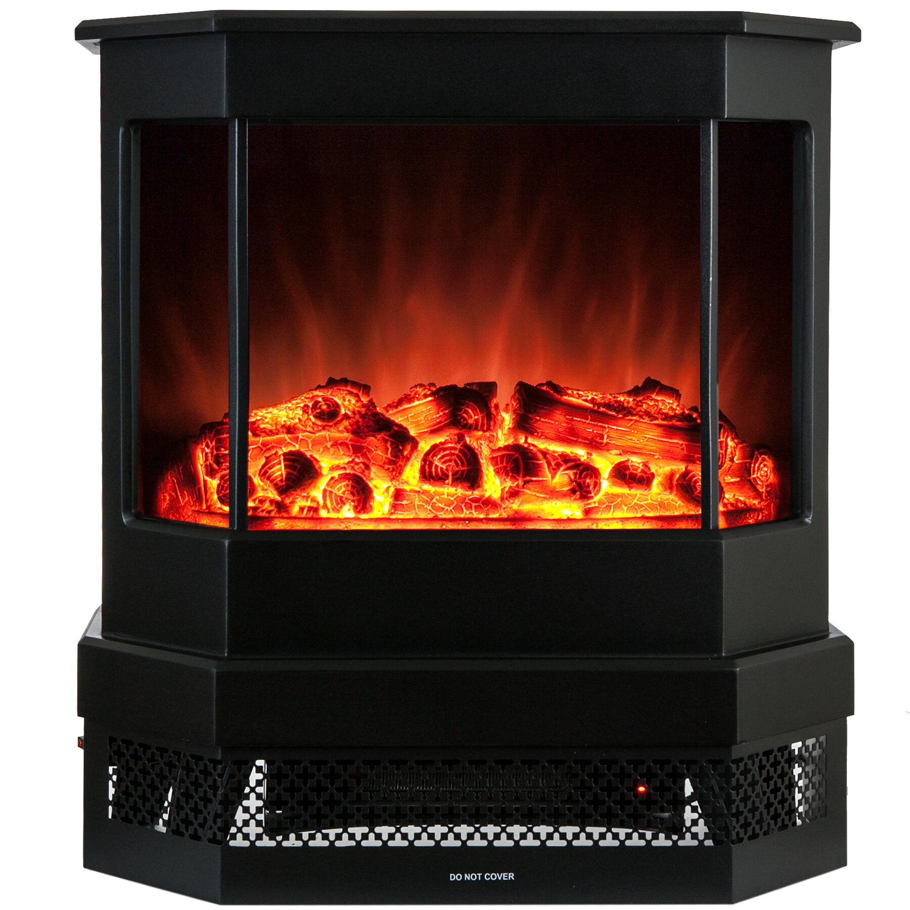 Akdy 400 sq ft free standing electric stove reviews wayfair - Reviews on electric stoves ...