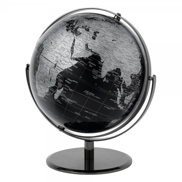 border fine arts contemporary tabletop globe reviews. Black Bedroom Furniture Sets. Home Design Ideas