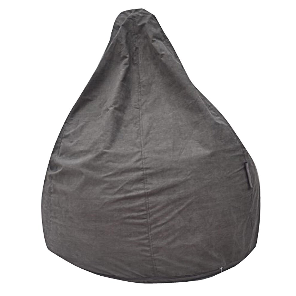 Modern Bean Bag The Pear Bean Bag Chair Reviews Wayfair