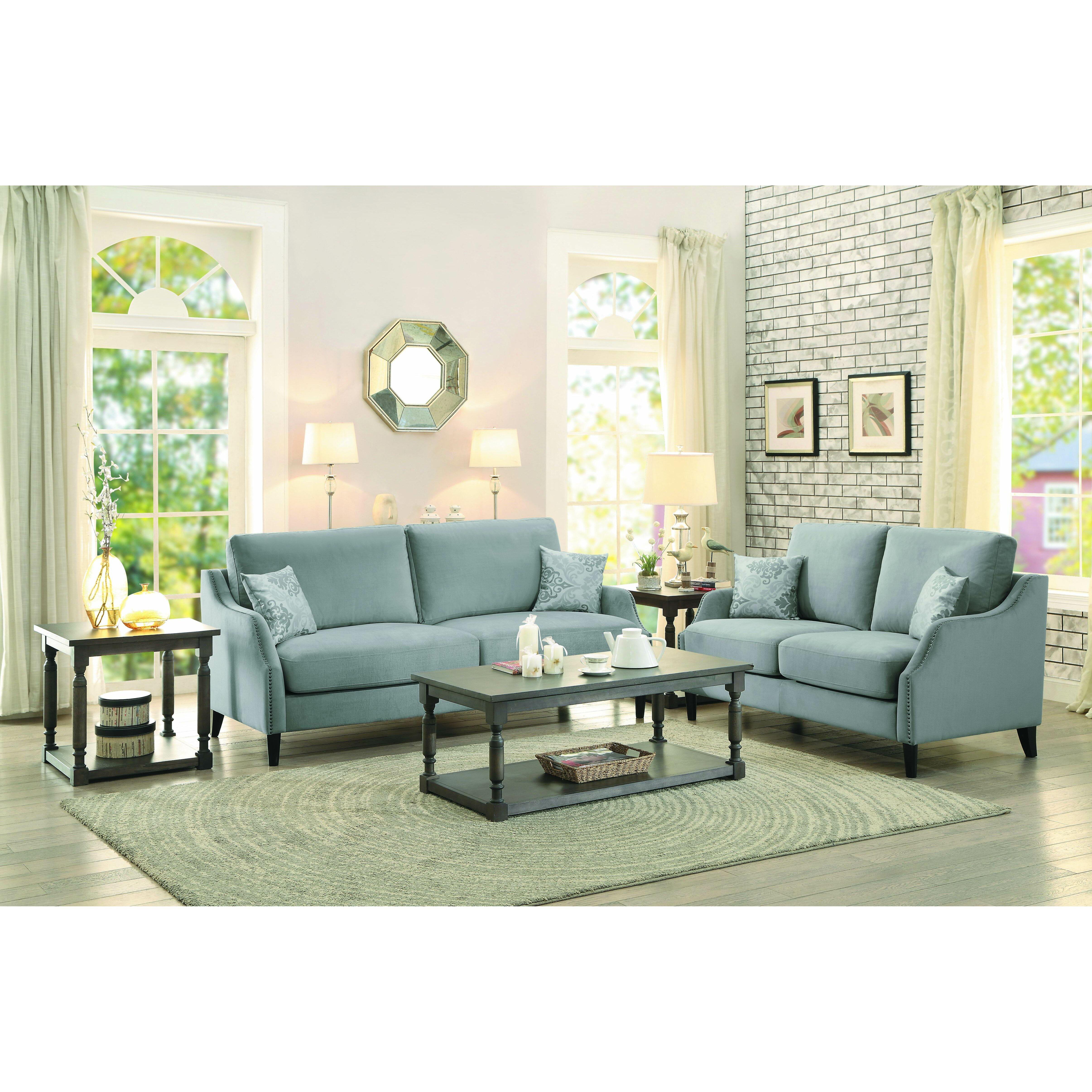 Homelegance Banburry Living Room Collection Wayfair