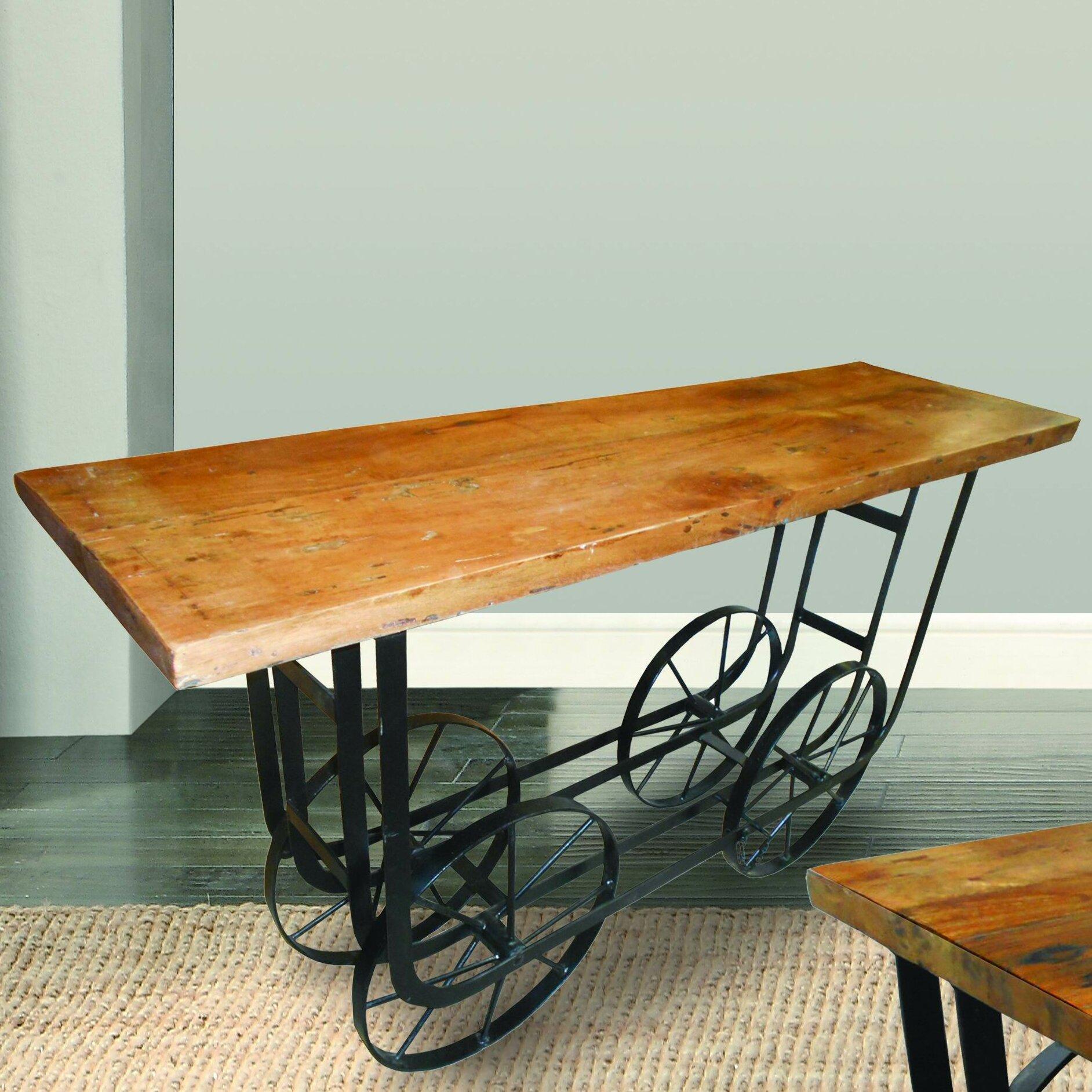 Homelegance bremerton coffee table set wayfair for Furniture bremerton