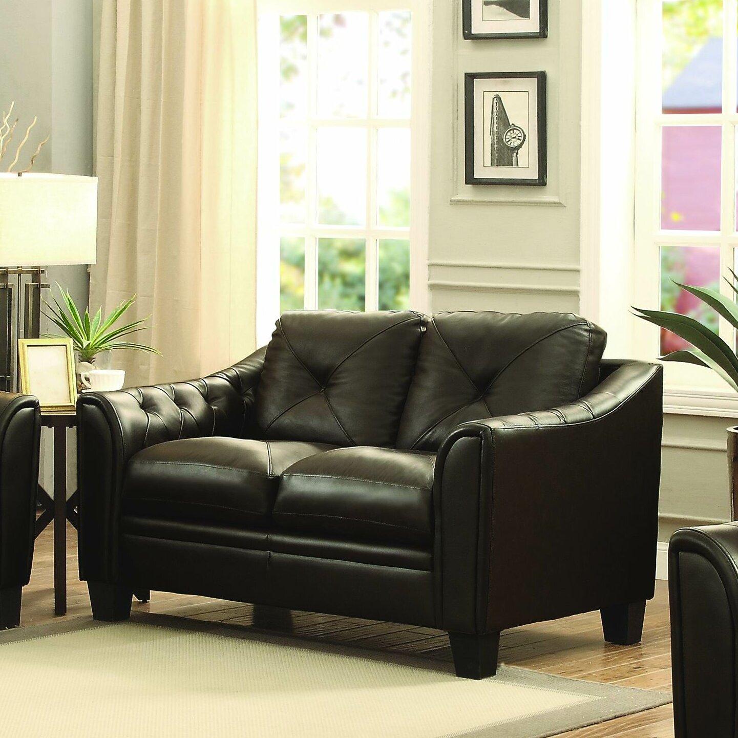 Homelegance Memphis Living Room Collection Wayfair