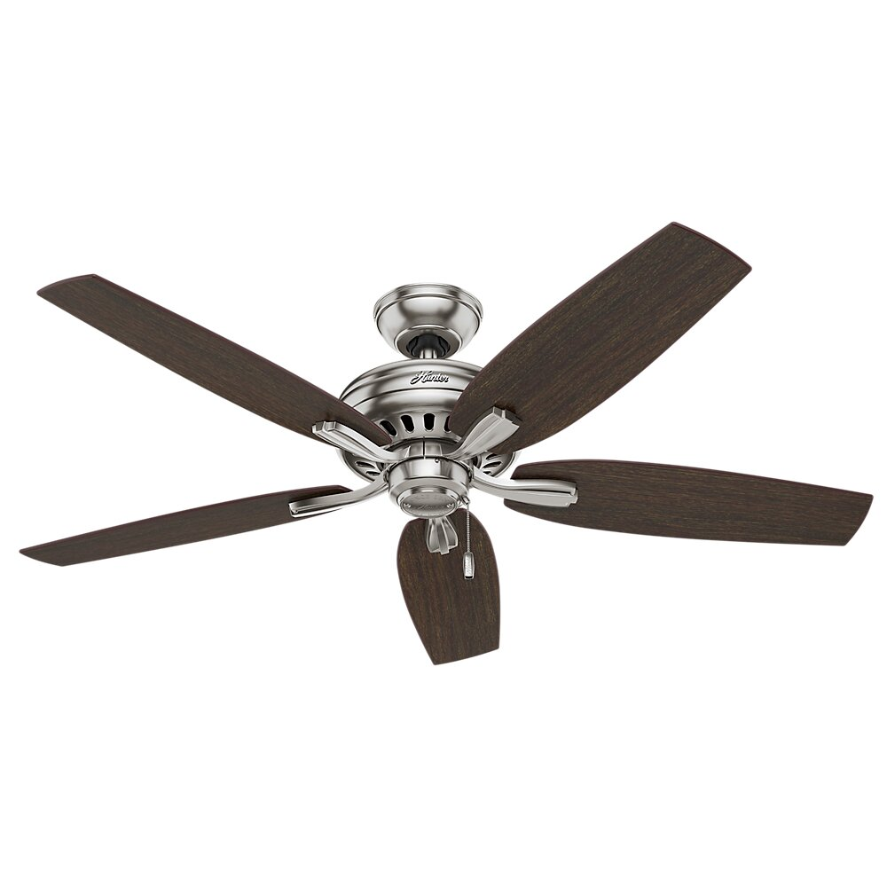 Hunter Fan 52 Newsome 5 Blade Ceiling Fan Amp Reviews