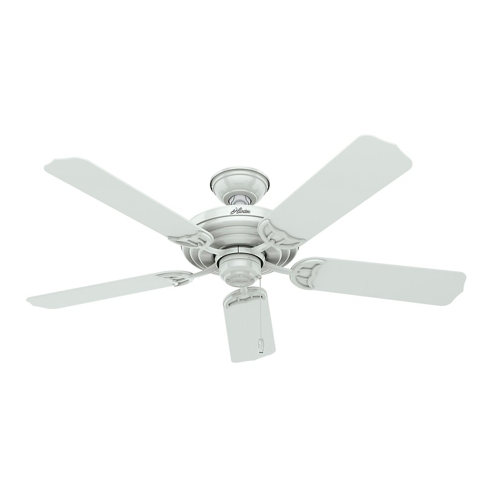 18 wayfair hunter ceiling fans hunter fan 54 quot cortland100 2 blade ceiling fan reviews mozeypictures Gallery