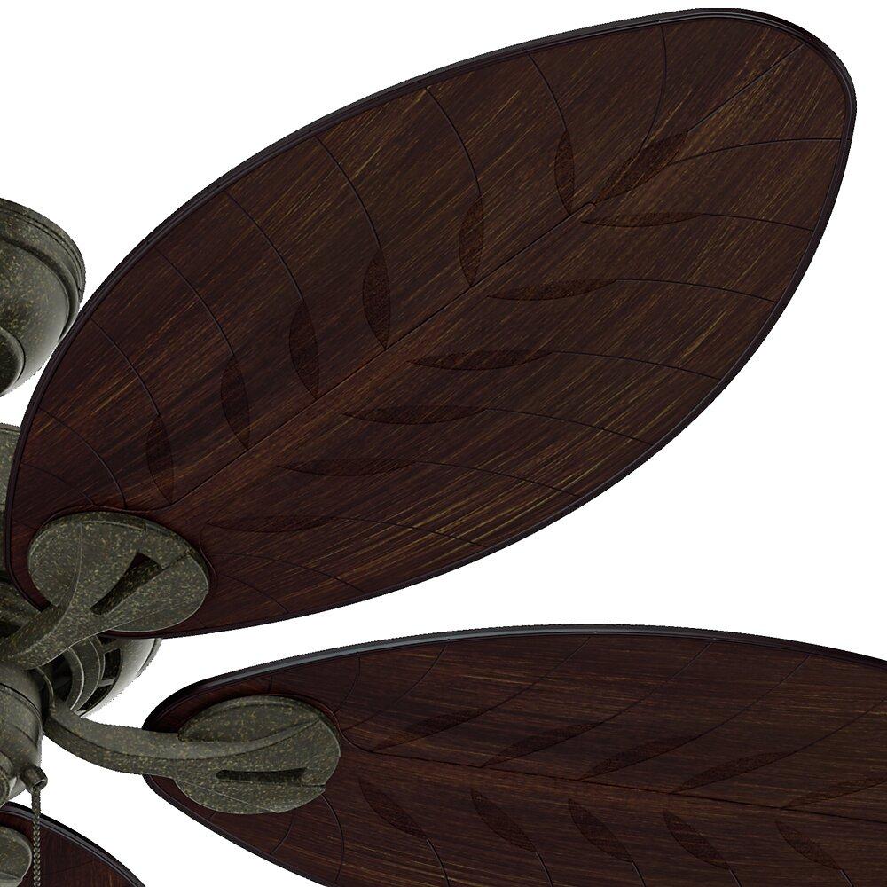 Hunter Fan 54 Bayview 5 Blade Ceiling Fan Amp Reviews