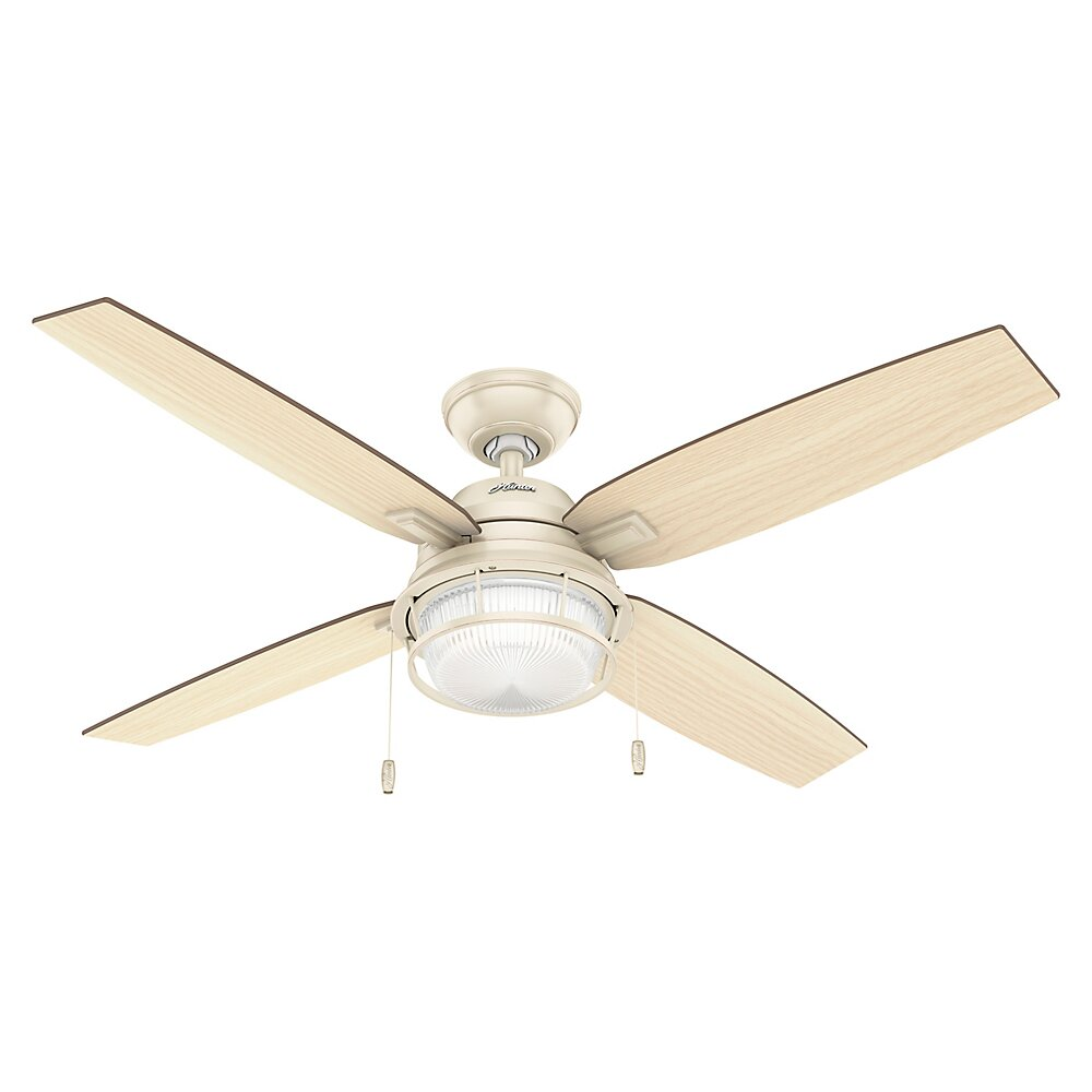 Hunter Fan 52 Ocala 4 Blade Ceiling Fan Amp Reviews