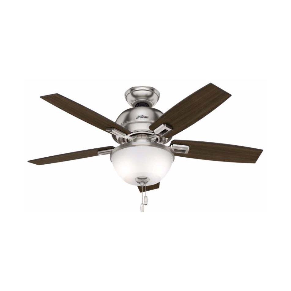 Hunter Fan 44 Quot Donegan 5 Blade Ceiling Fan Amp Reviews Wayfair