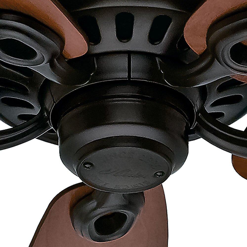 Hunter Fan 52 Markham 5 Blade Ceiling Fan Amp Reviews