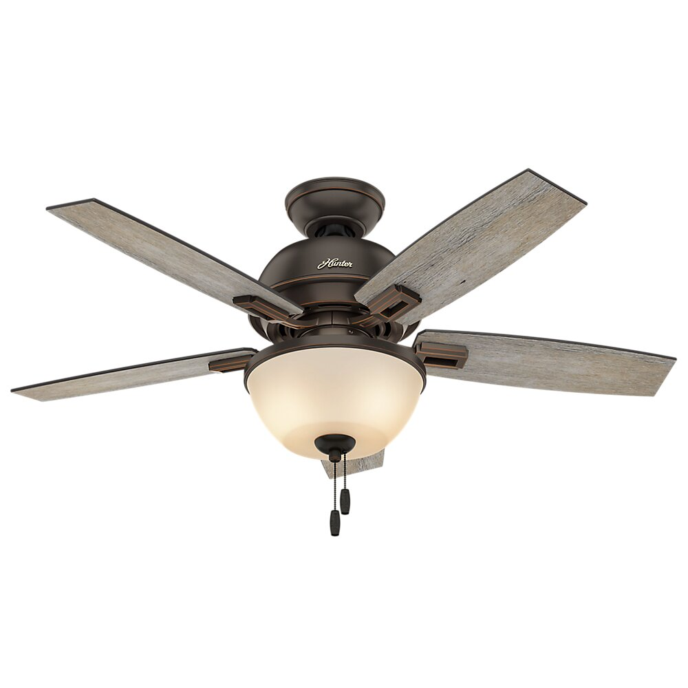 Ceiling Fan Blades : Hunter fan quot donegan blade ceiling reviews wayfair
