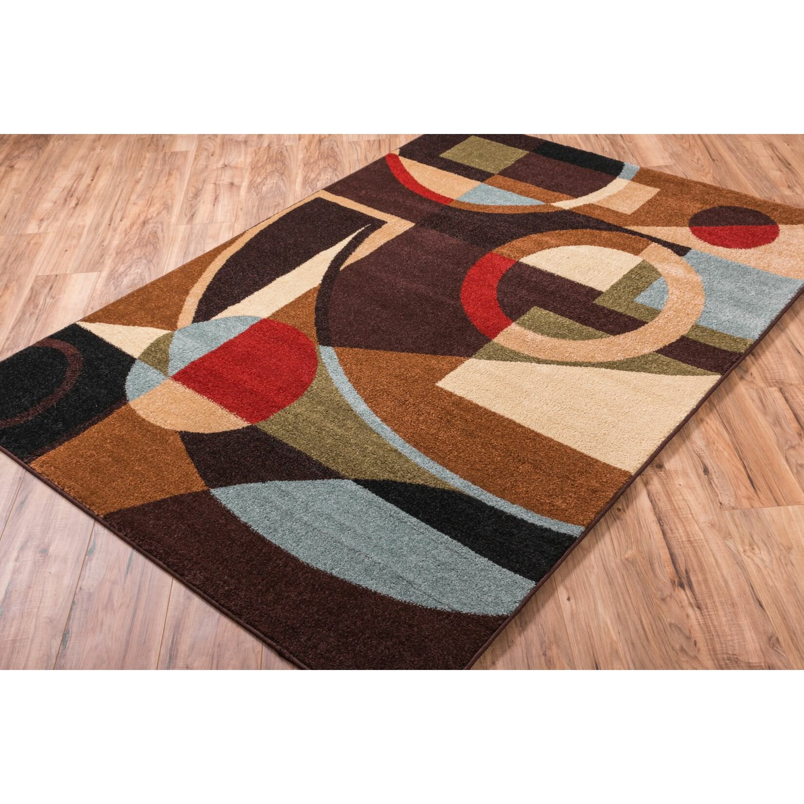 Well Woven Sydney Beverly Black Area Rug & Reviews