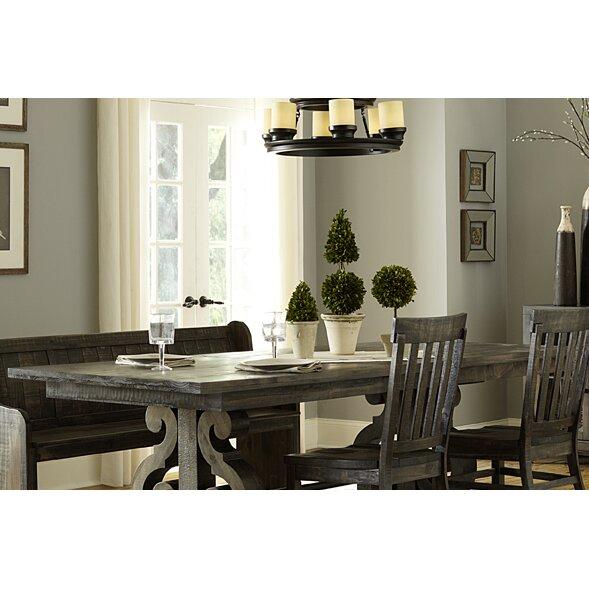 magnussen bellamy dining table reviews. Black Bedroom Furniture Sets. Home Design Ideas