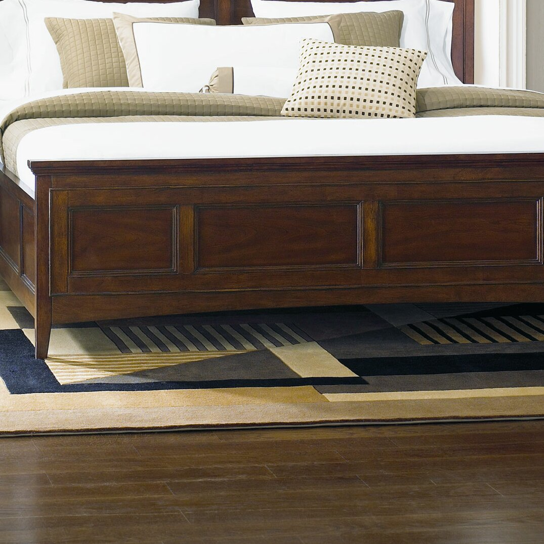 Magnussen Harrison Panel Bed Reviews