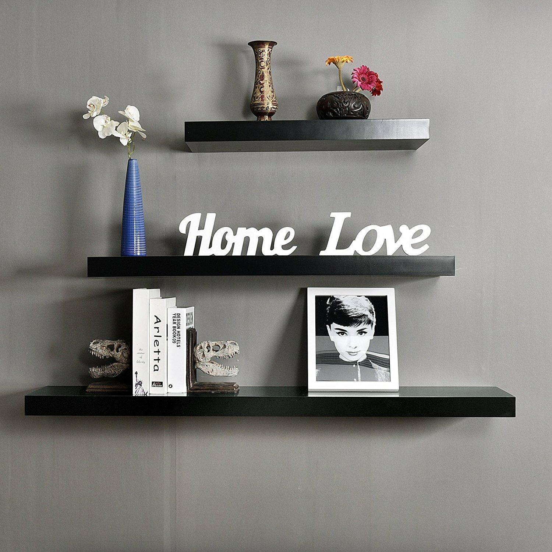 Welland industries llc mission floating shelf reviews for Abanos furniture industries decoration llc