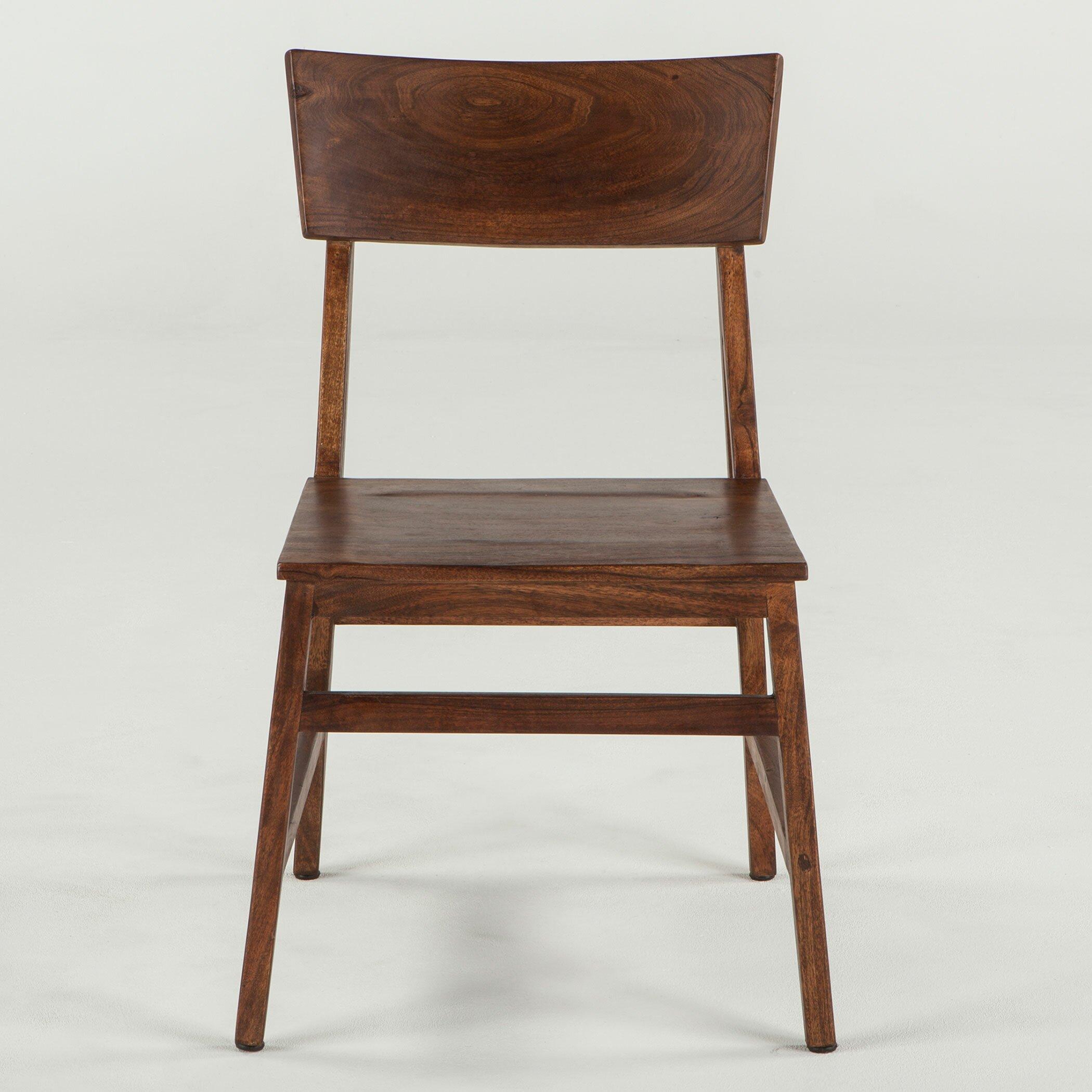 World interiors nottingham side chair wayfair for Furniture nottingham