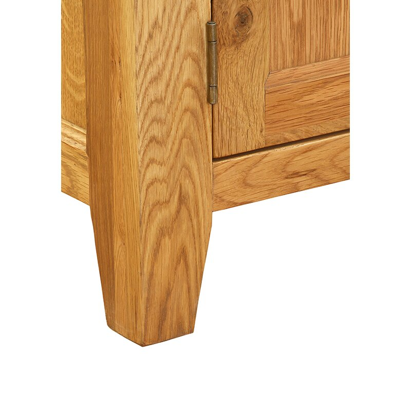 alpenhome millais petite tv cabinets wayfair uk. Black Bedroom Furniture Sets. Home Design Ideas