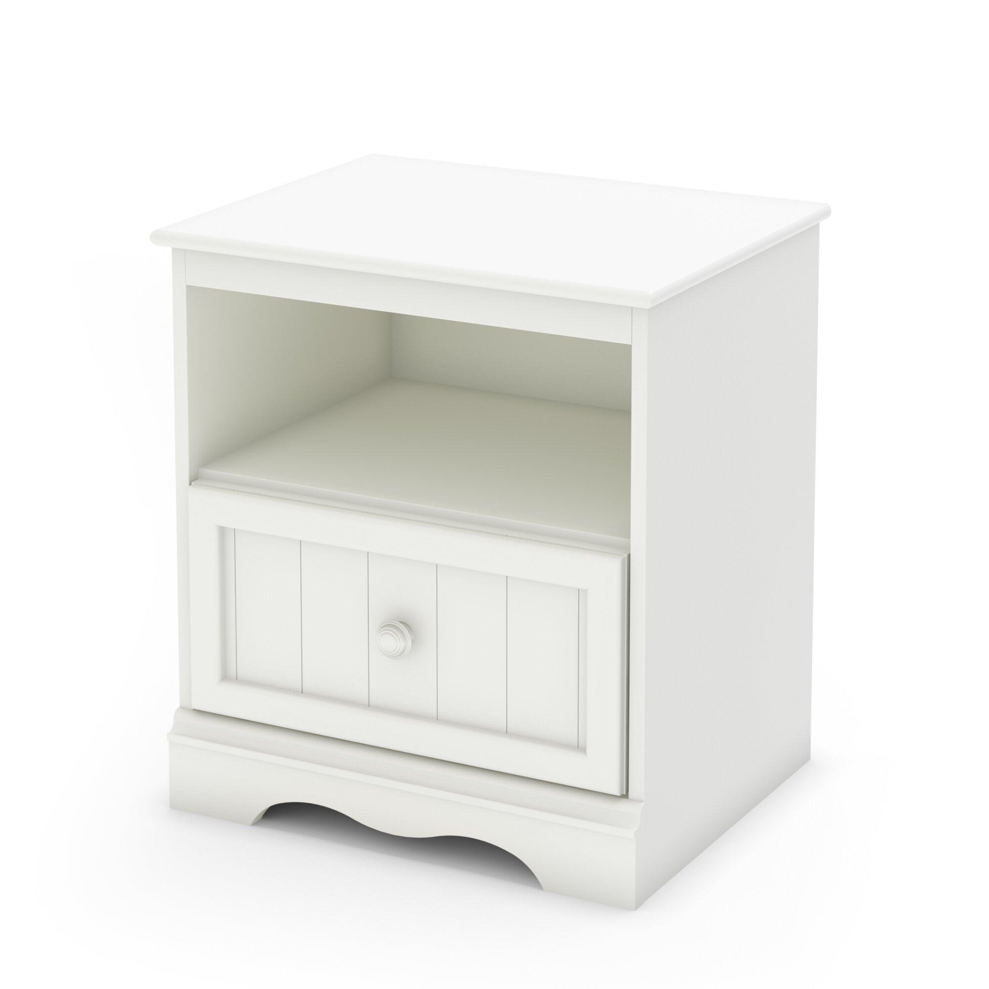 Prestington savannah 1 drawer bedside table reviews for 1 drawer bedside table