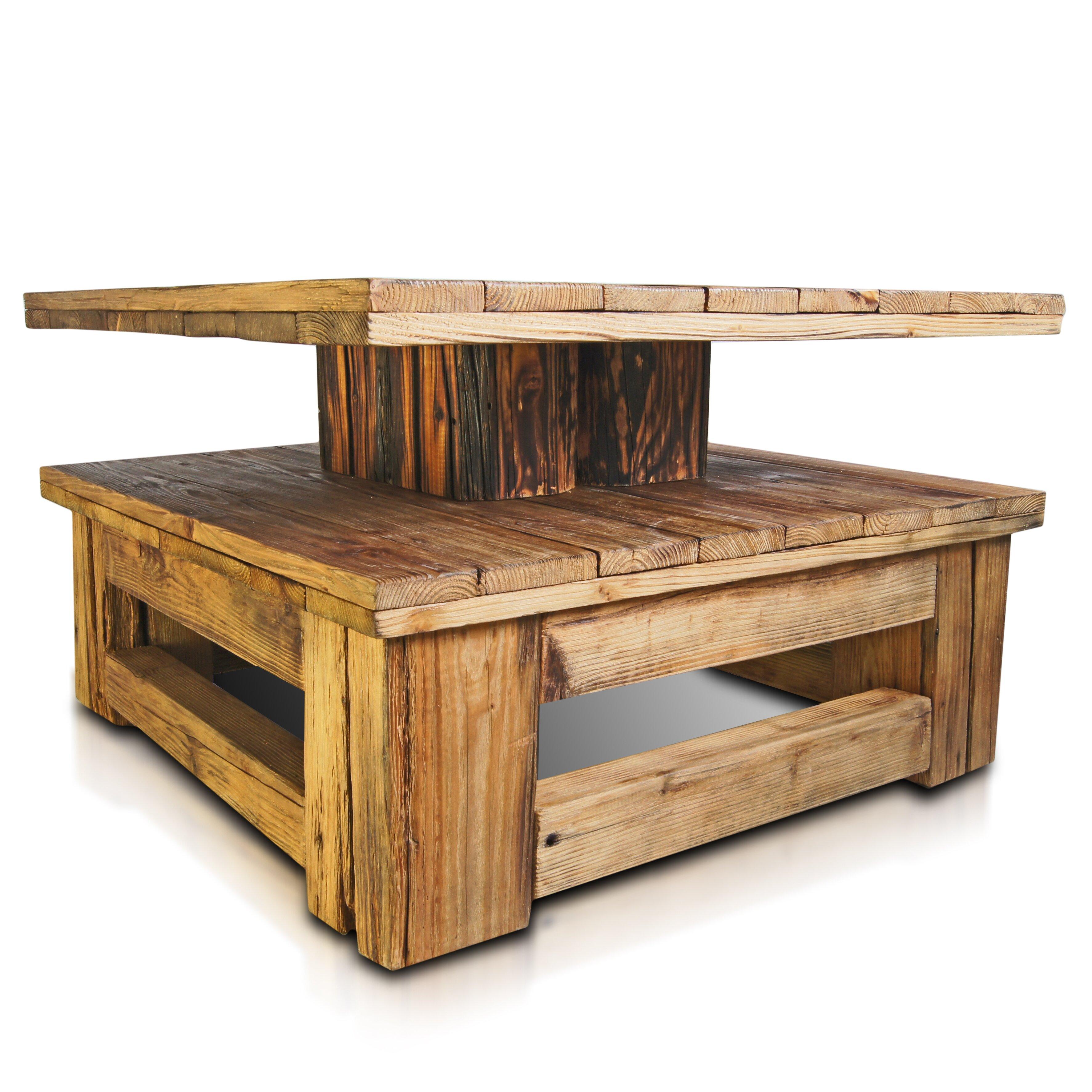 Prestington Coffee Table With Lift Top Wayfair Uk