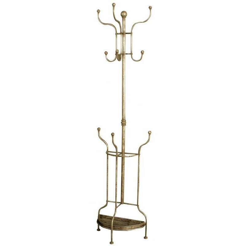 Château Chic Floor Standing Coat Rack & Reviews