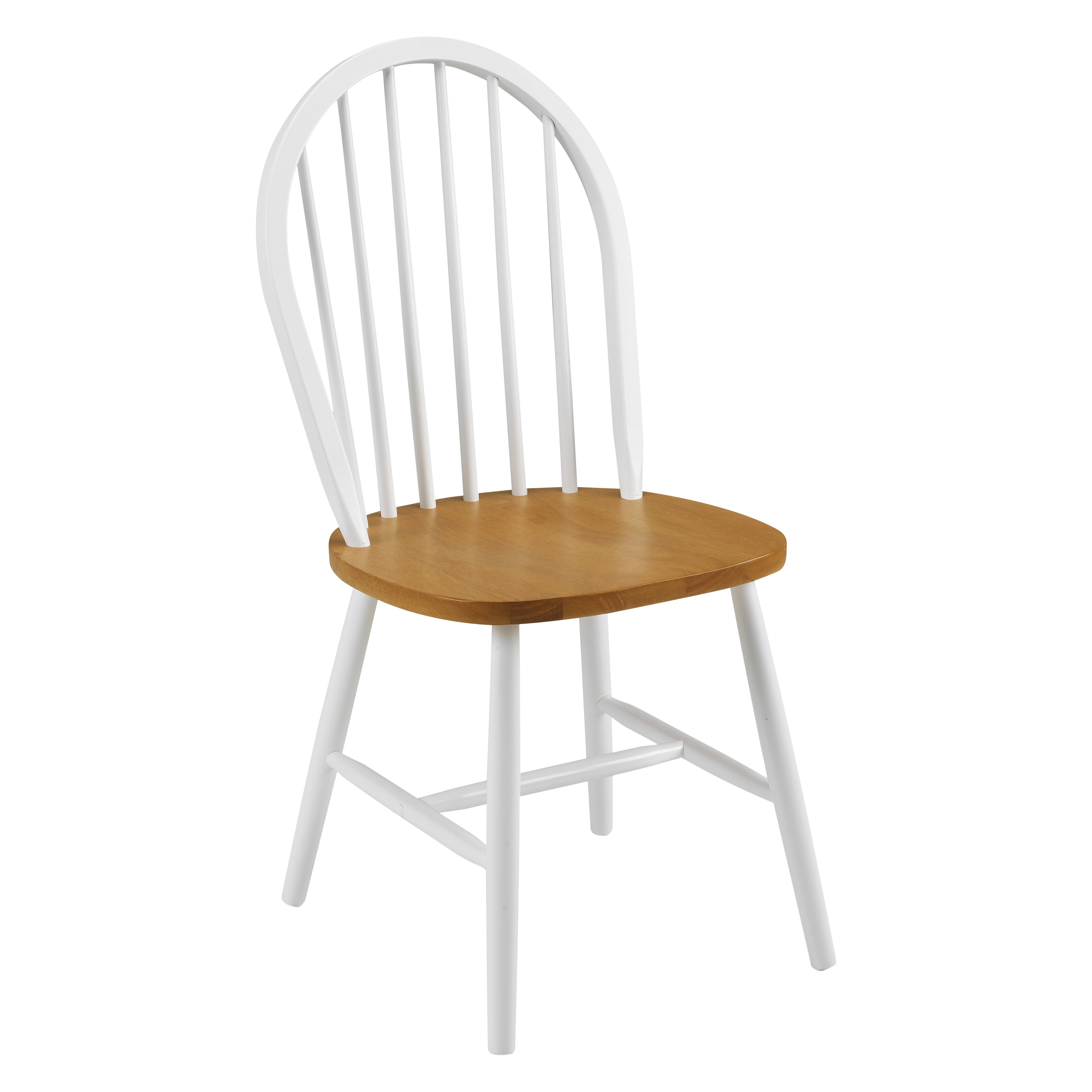 All Home Nora Solid Wood Dining Chair Amp Reviews Wayfair Uk