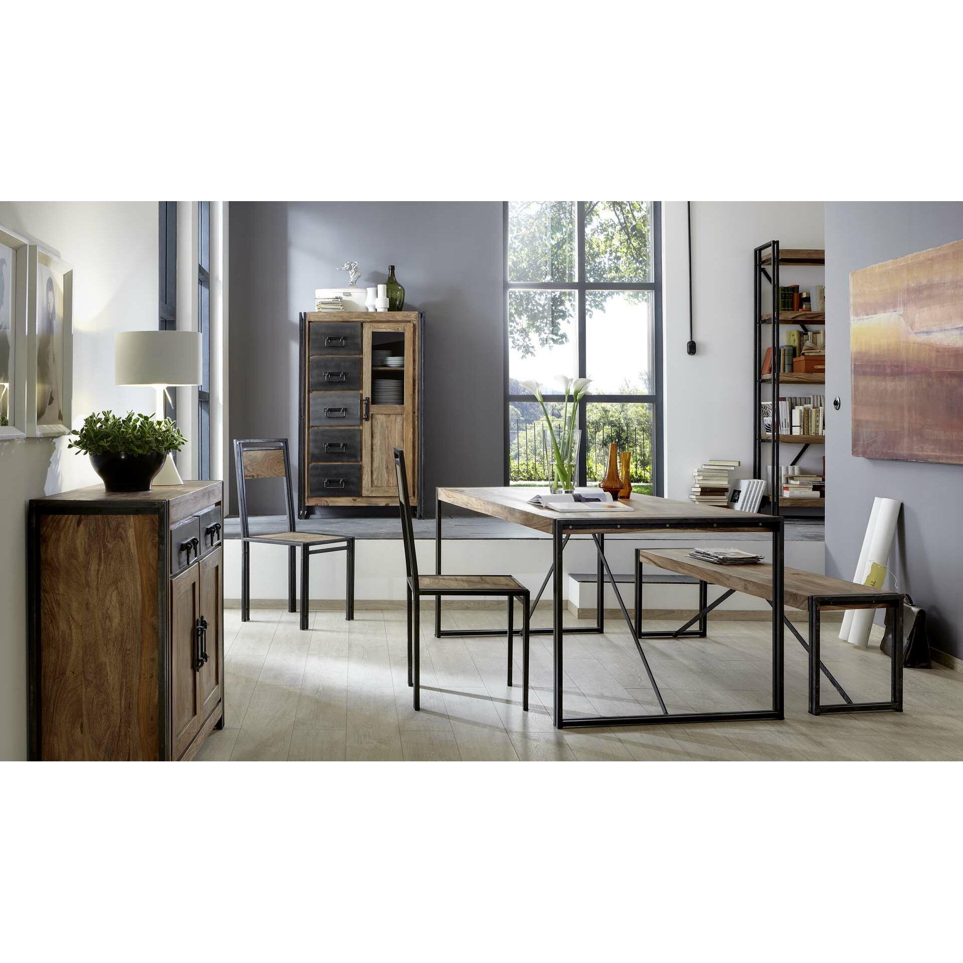 sit m bel esstisch panama. Black Bedroom Furniture Sets. Home Design Ideas