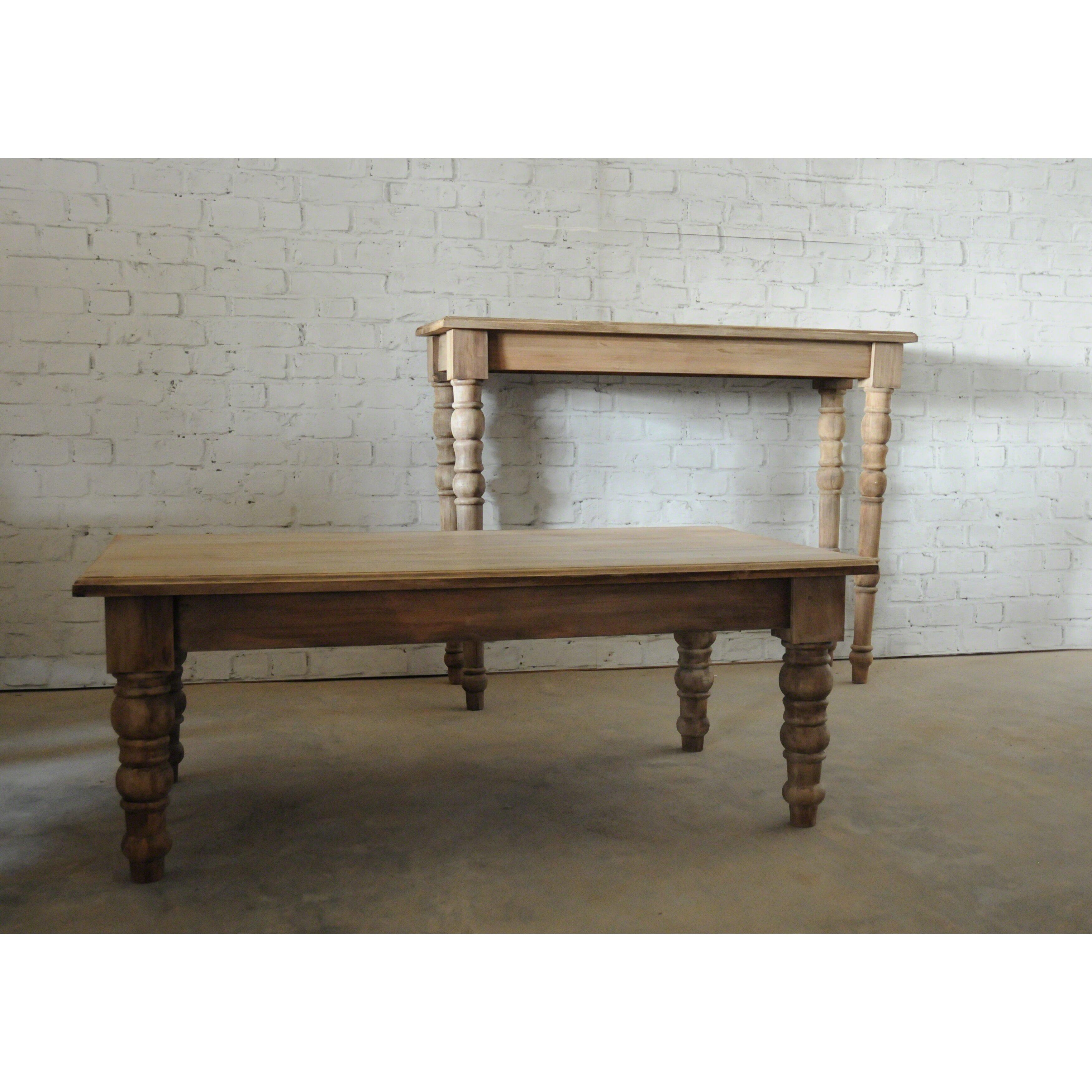 Homestead Living Riba Console Table Wayfair Uk