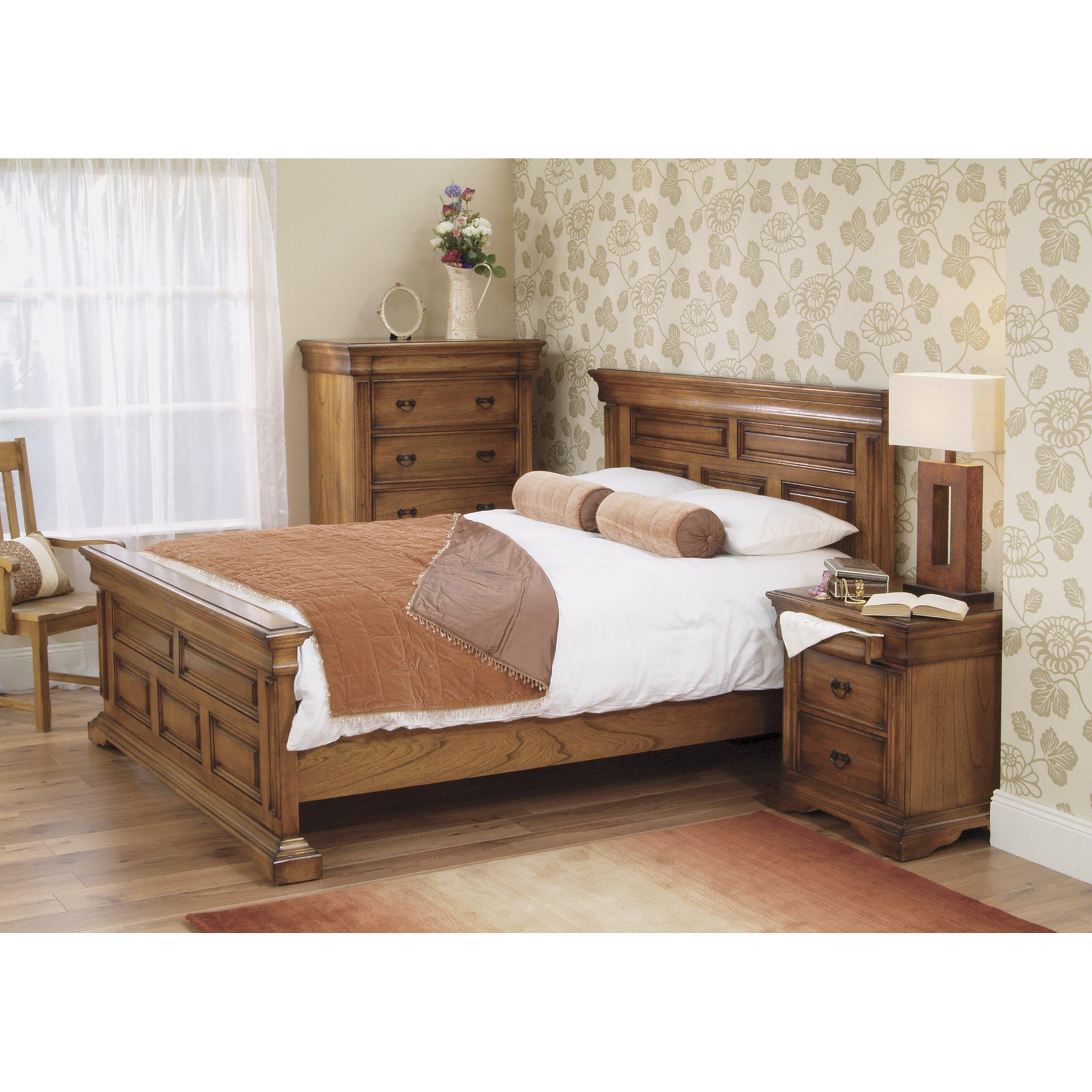 Homestead Living Remus Bed Frame Reviews Wayfair Uk