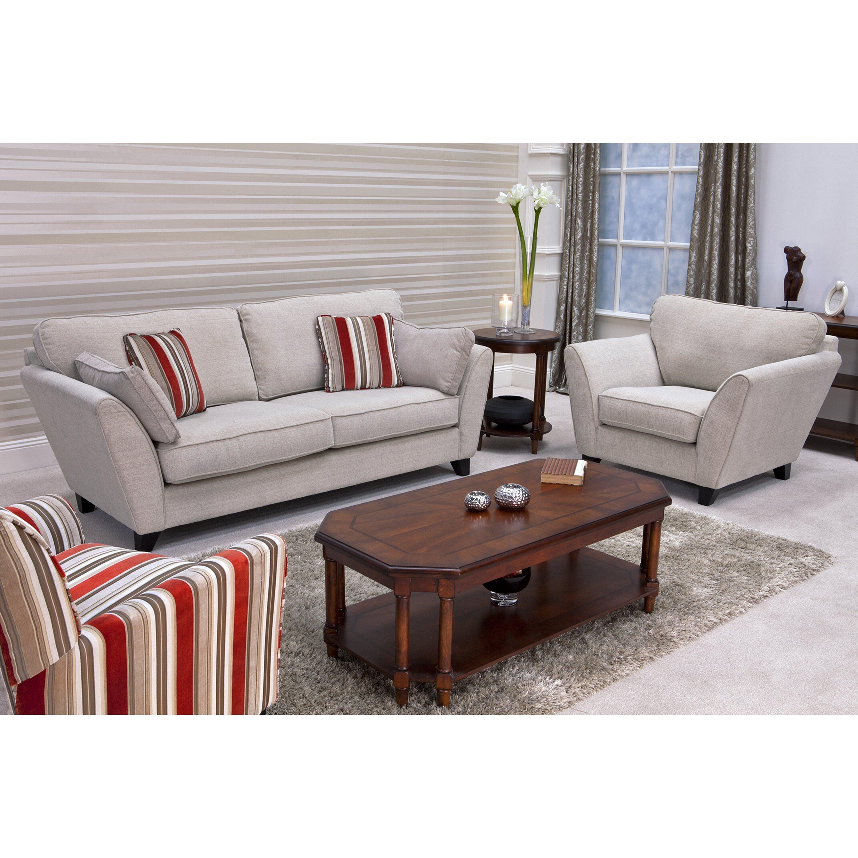 Homestead Living Vienna Armchair Reviews Wayfair Uk