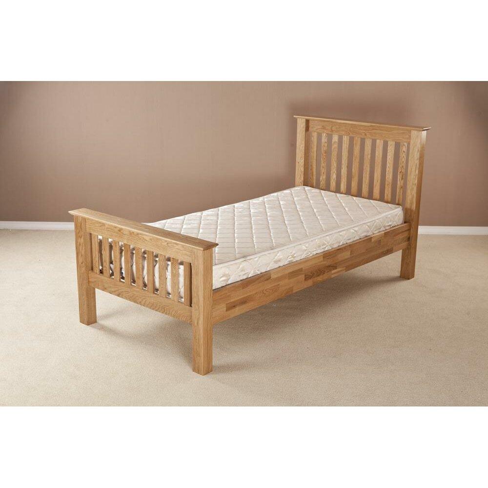 Homestead Living Marley Bed Frame Wayfair Uk