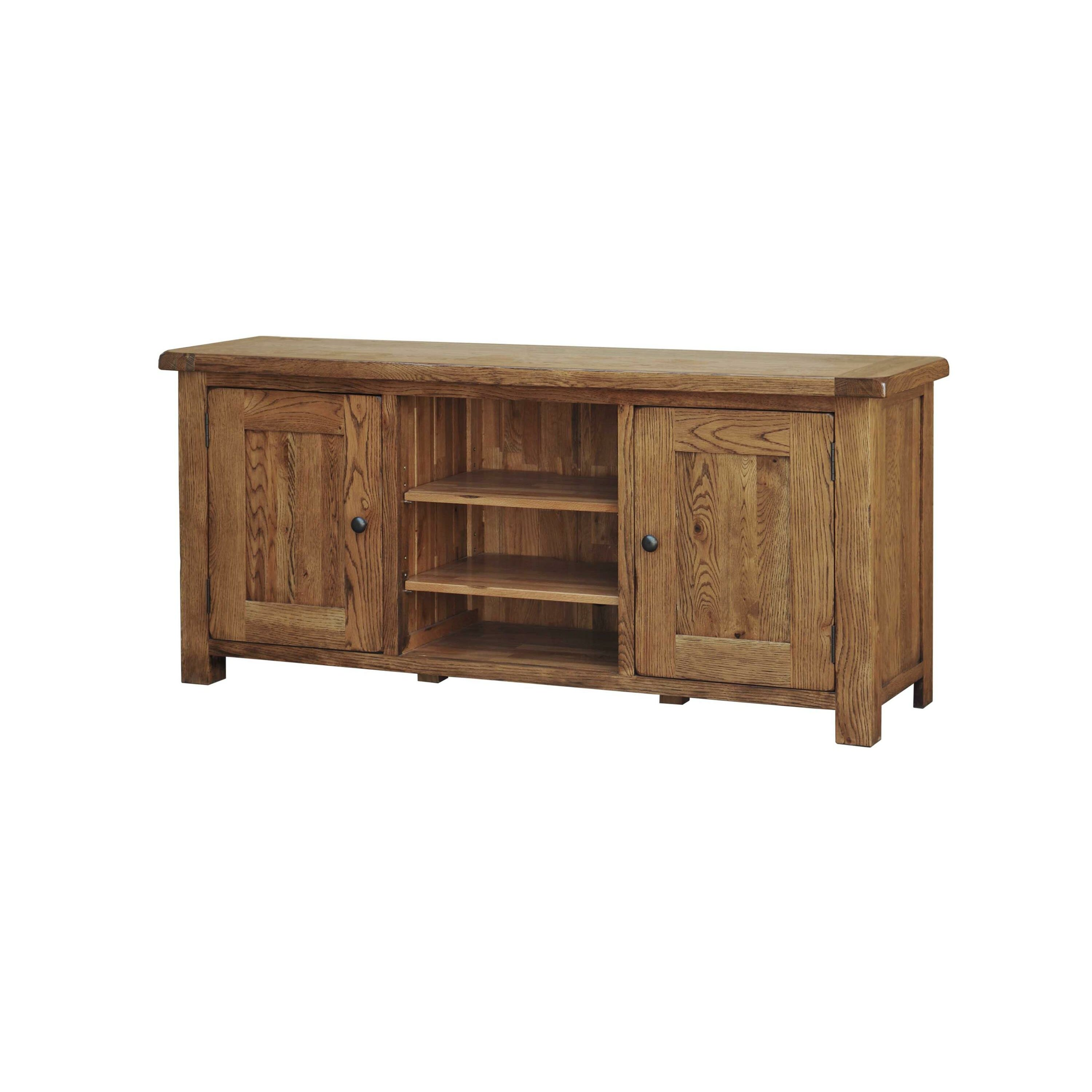 Homestead Living Rayleigh Tv Stand For Tvs Up To 57