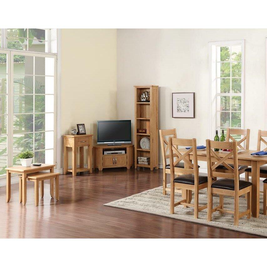 Homestead Living Side Table Reviews Wayfair Uk