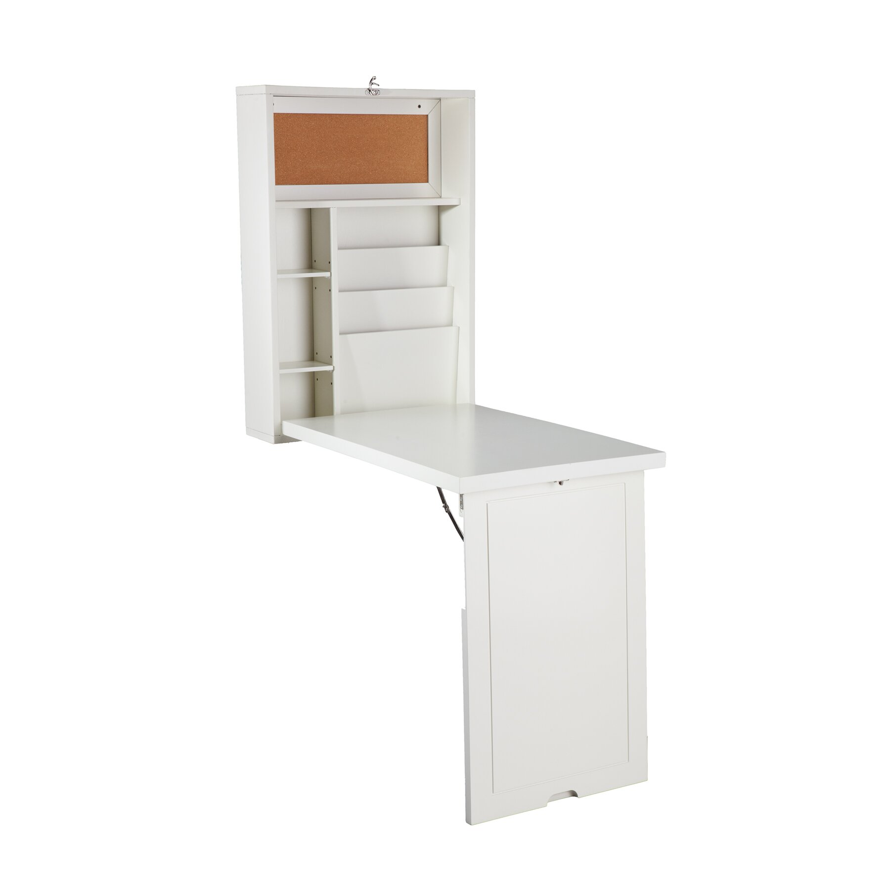 Home etc floating desk with hutch reviews wayfair uk for Furniture etc reviews