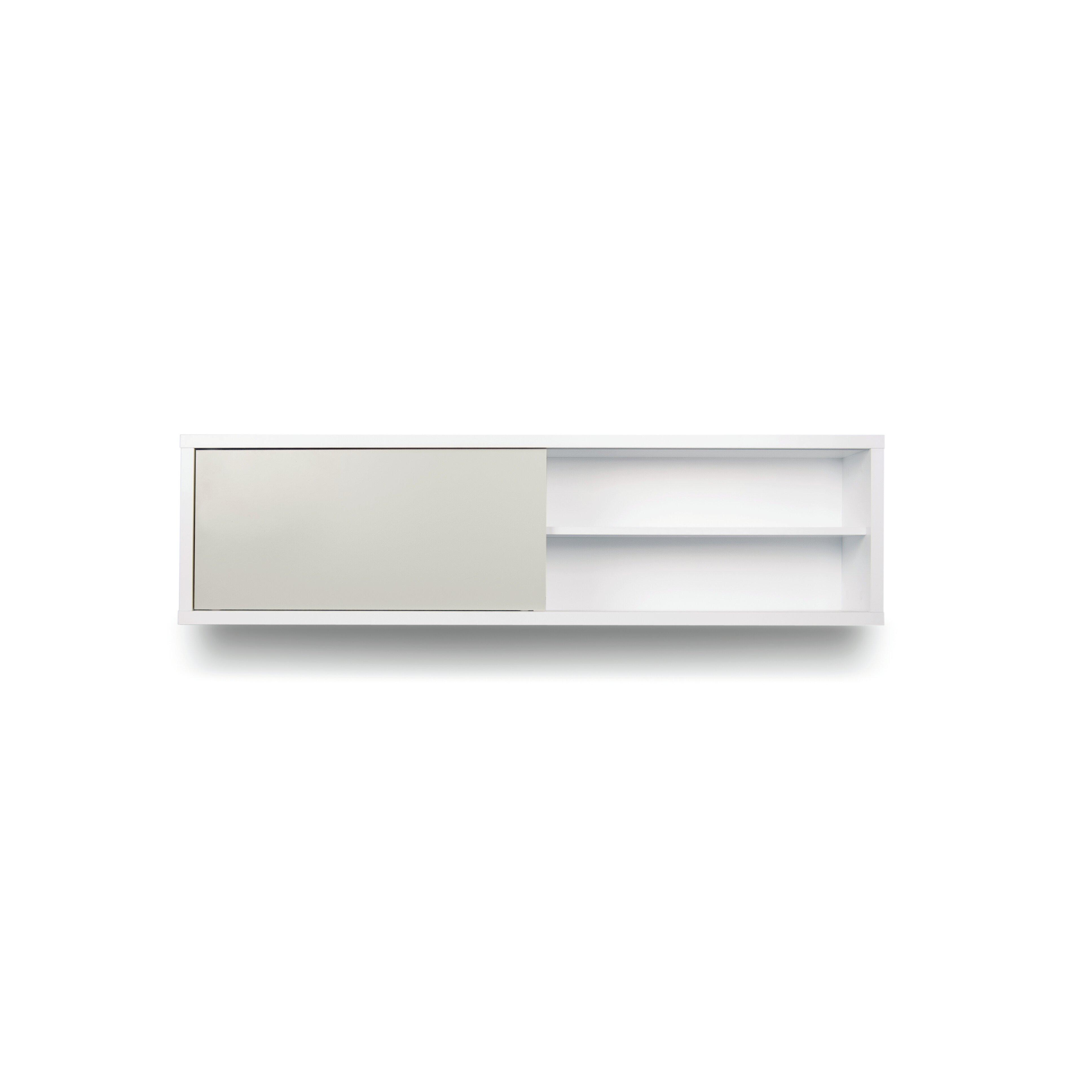 Home etc reeva module accent shelf reviews wayfair uk - Etagere porte coulissante ...