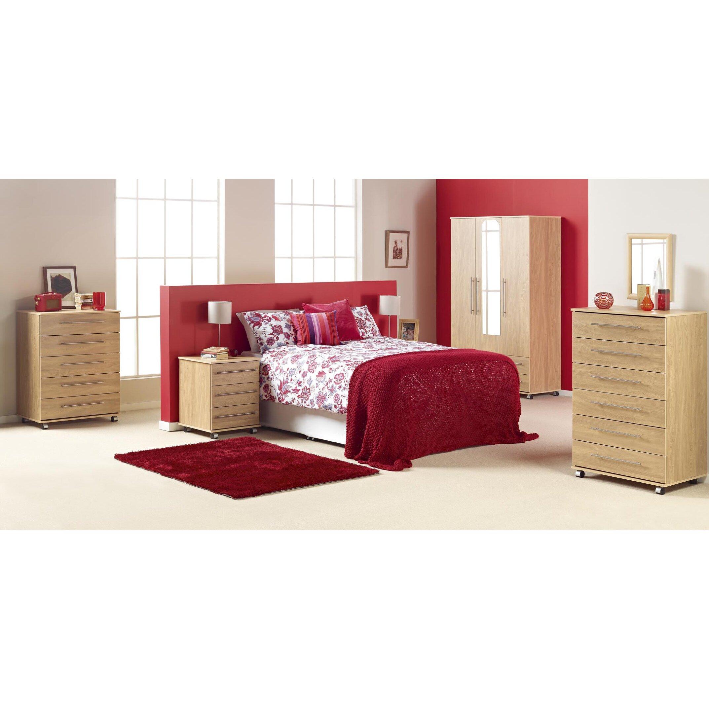 Home etc hondo 3 door wardrobe reviews wayfair uk for Furniture etc reviews