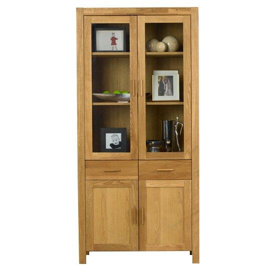 Home Etc Verona Display Cabinet Wayfair Uk