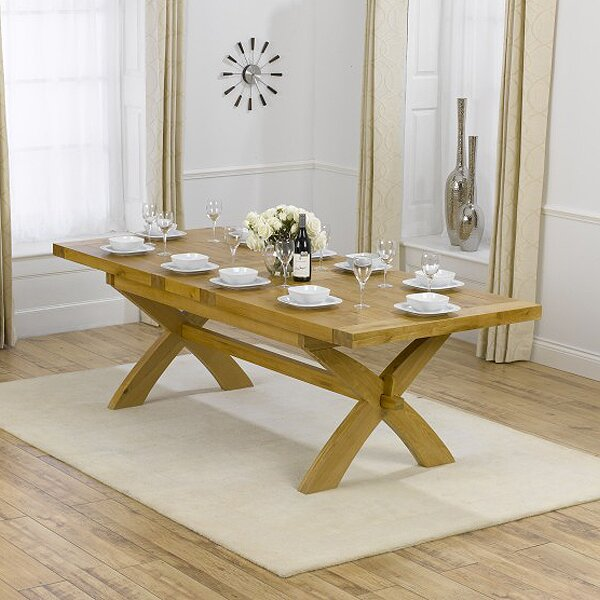 Home Etc Sandringham Extendable Dining Table And 8 Chairs Wayfair Uk