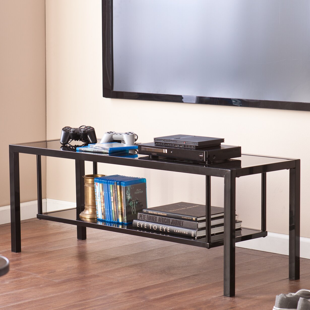Home etc maians tv bench for tvs up to 46 reviews for Furniture etc reviews