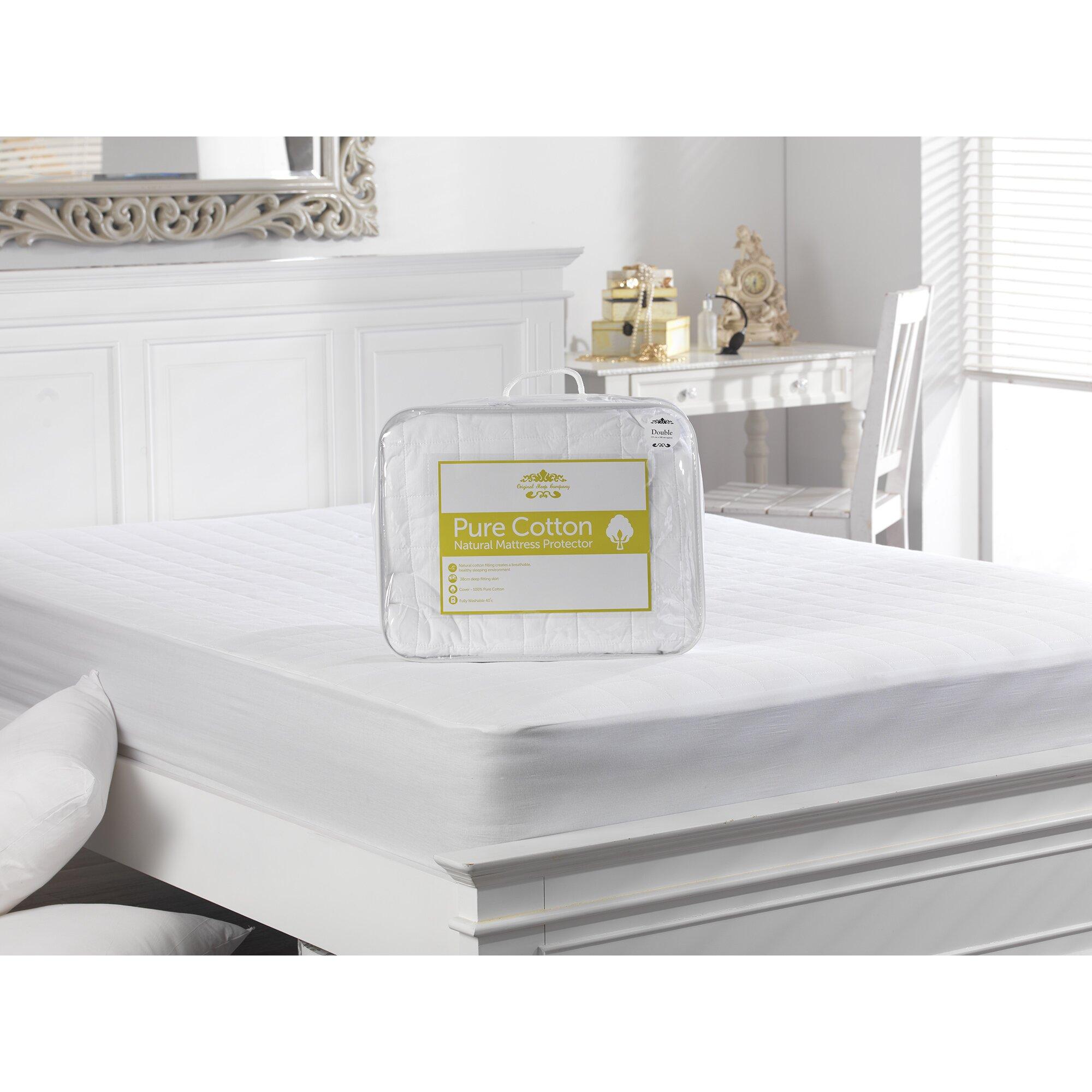 Natural Sleep Company Mattress Reviews