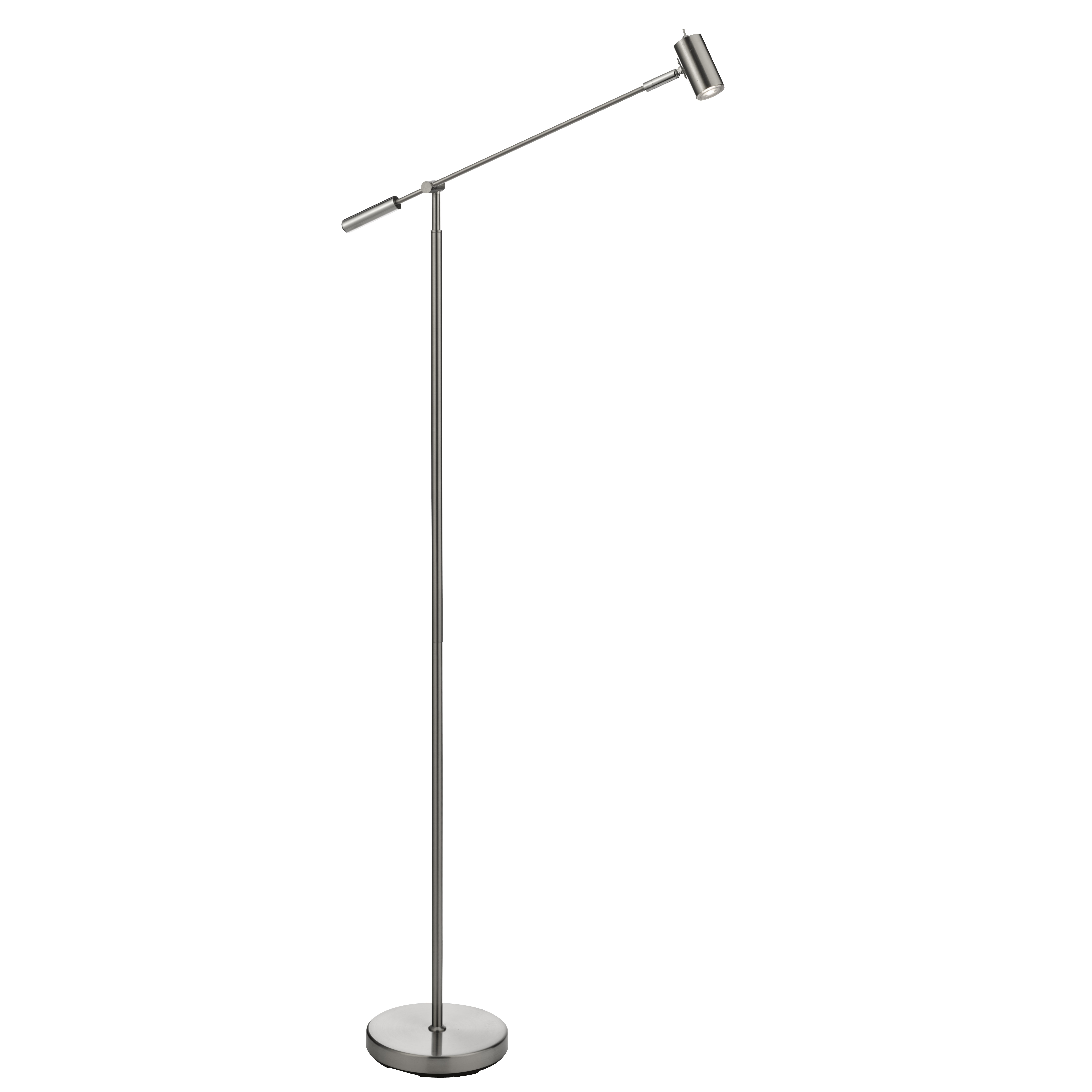 House additions maria 135cm reading floor lamp reviews for Reading floor lamp reviews