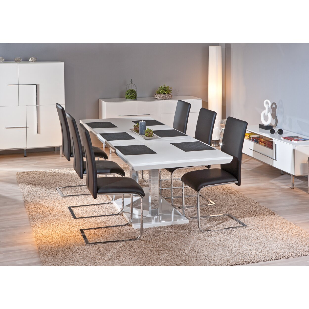 House Additions Edmonton Extendable Dining Table amp Reviews  : Edmonton Extendable Dining Table FOUS6285 from www.wayfair.co.uk size 1250 x 1250 jpeg 365kB