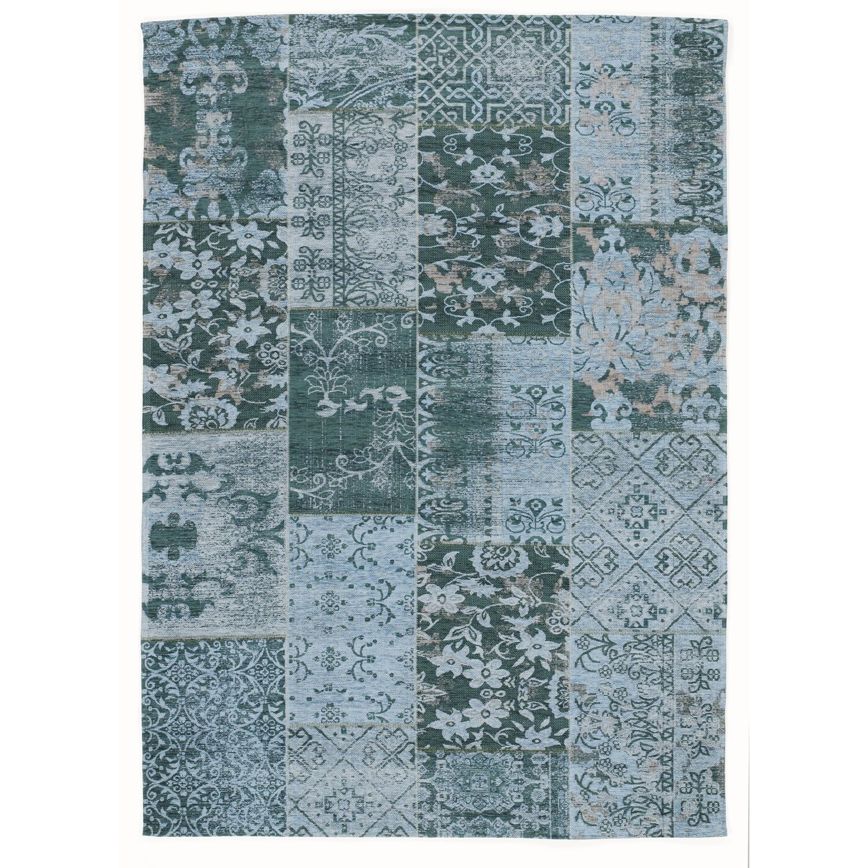 house additions teppich rosmore in grau blau bewertungen. Black Bedroom Furniture Sets. Home Design Ideas