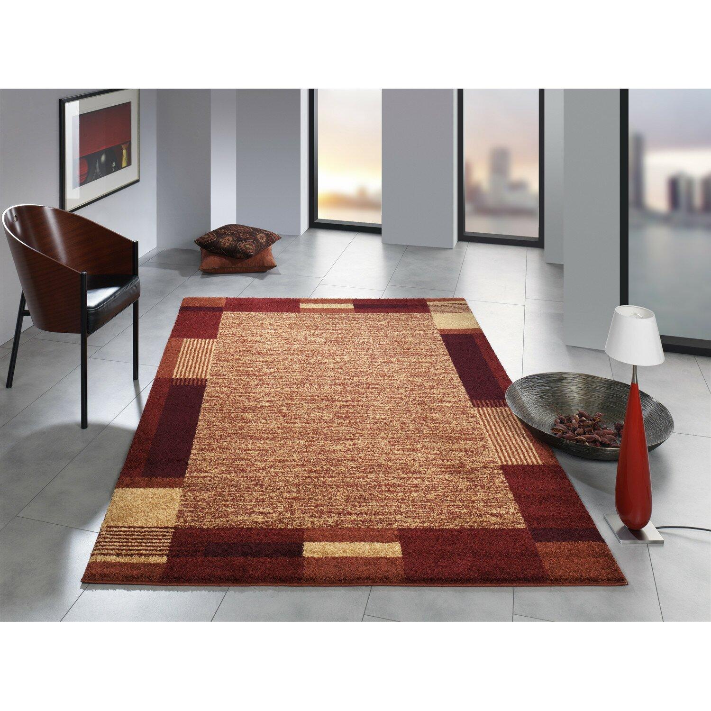 house additions teppich in beige braun bewertungen. Black Bedroom Furniture Sets. Home Design Ideas