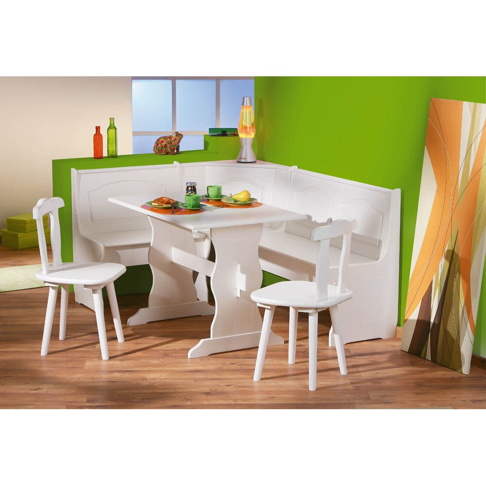 House Additions Donau Dining Table And 2 Chairs Reviews