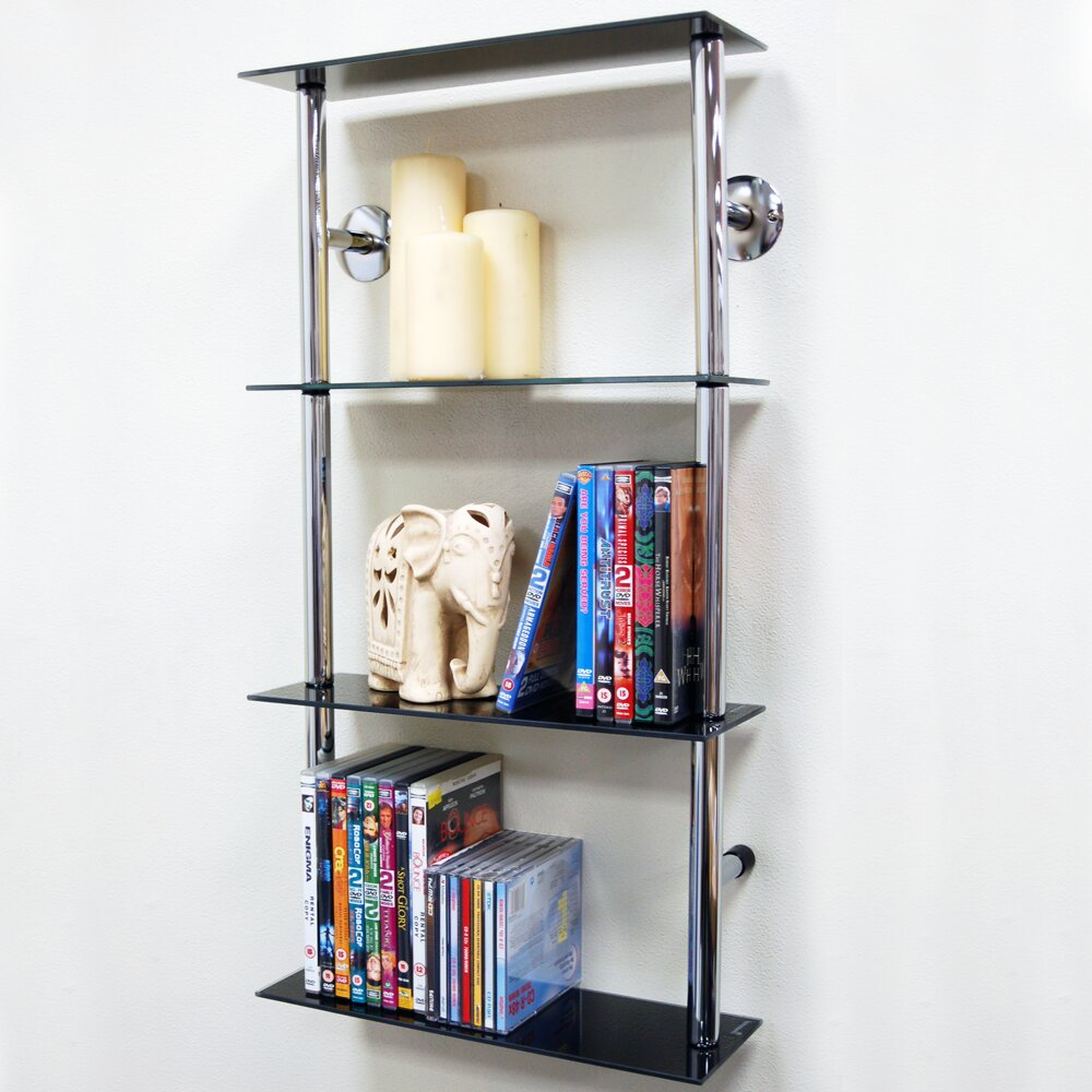 House Additions Narrow Wall Shelf Reviews Wayfair Uk
