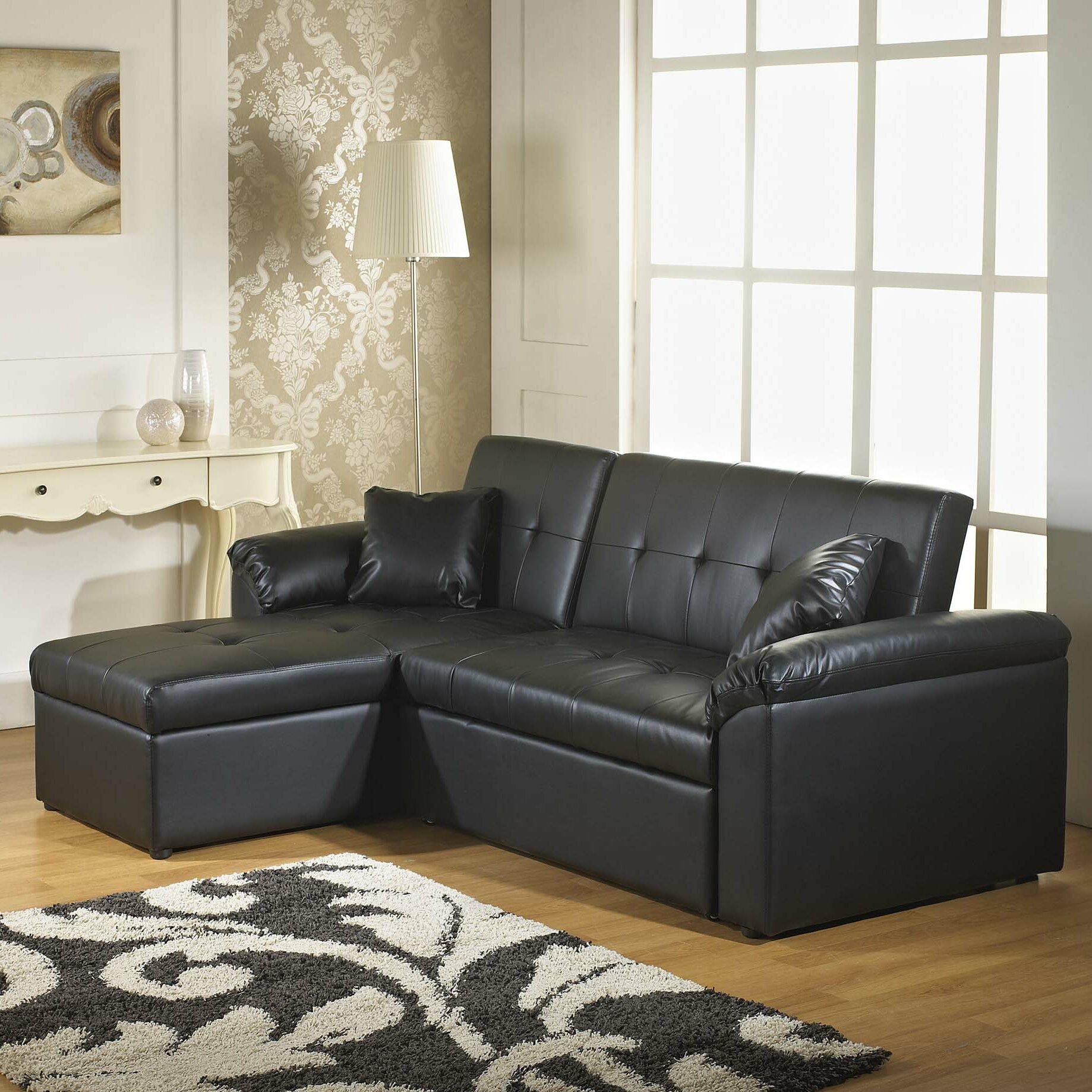 Home Haus Malta Reversible Chaise Corner Sofa Reviews Wayfair Uk