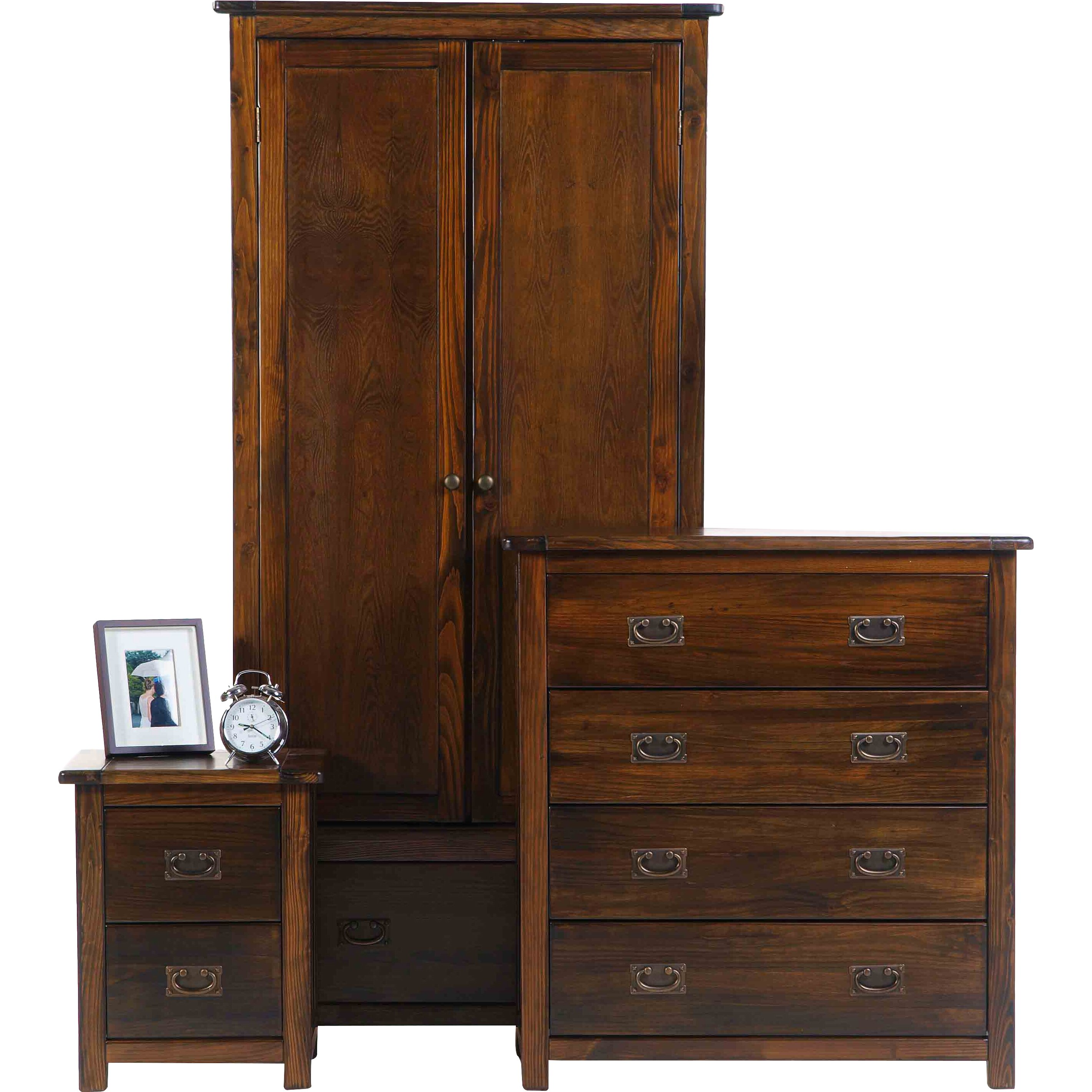home haus cedar bedroom set reviews wayfair uk